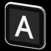 AppWidgetDisplay icon