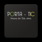 Porta-Tic icon