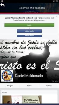 PORTA VOZ DEL EVANGELIO screenshot 1