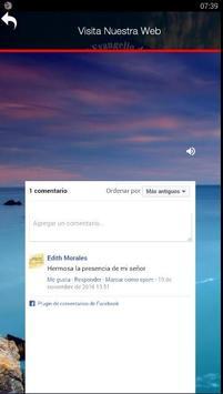 PORTA VOZ DEL EVANGELIO screenshot 2