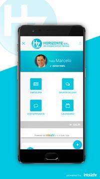 Horizonte SRL apk screenshot