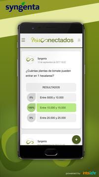 Más Conectados - Syngenta screenshot 1