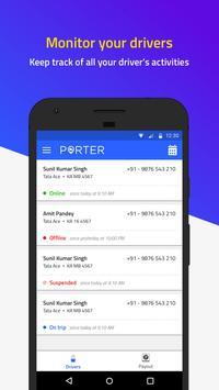 Porter Owner Assist screenshot 2
