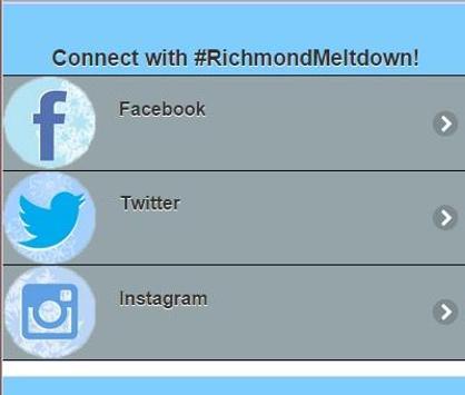 Richmond Meltdown apk screenshot