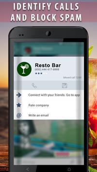 Wassup Messenger plus Caller ID screenshot 1