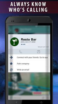 Wassup Messenger plus Caller ID screenshot 4