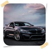 Black Sport Cars Wallpaper icon