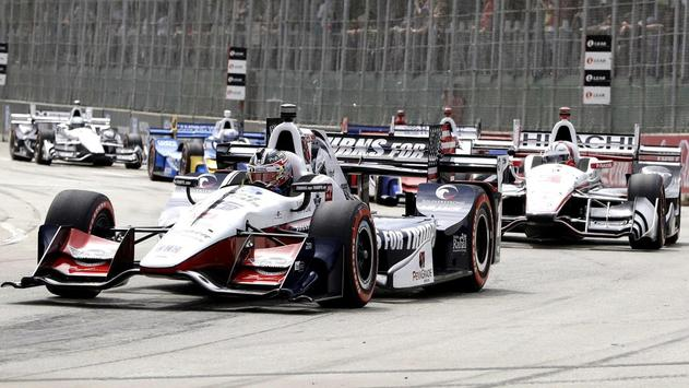 ... Indycar Racing Wallpaper screenshot 10 ...