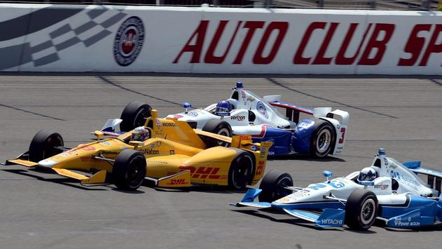 ... Indycar Racing Wallpaper screenshot 11 ...