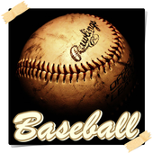 Baseball Wallpaper icon