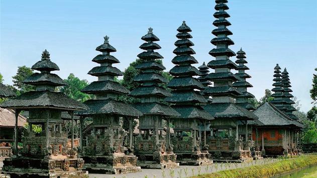 Bali Wallpaper apk screenshot