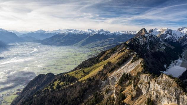 Mountain Top Wallpaper screenshot 10