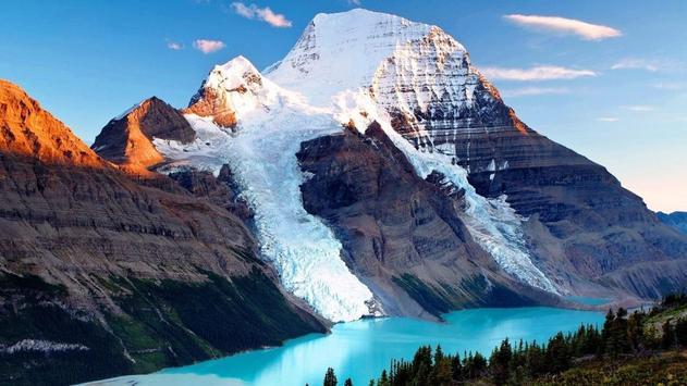 Mountain Top Wallpaper screenshot 7