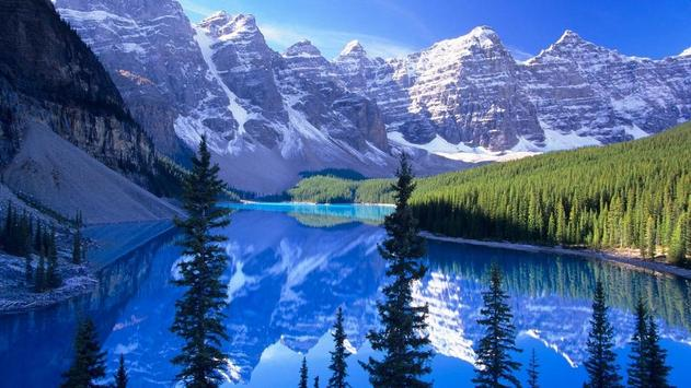 Mountain Top Wallpaper screenshot 9