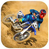 Dirt Bikes HD Wallpapers icon