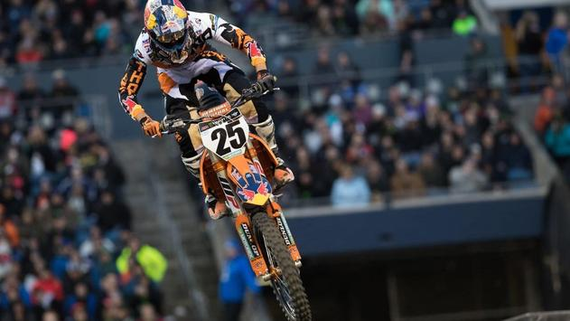 Dirt Bikes HD Wallpapers screenshot 11