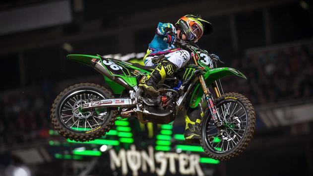 Dirt Bikes HD Wallpapers screenshot 14