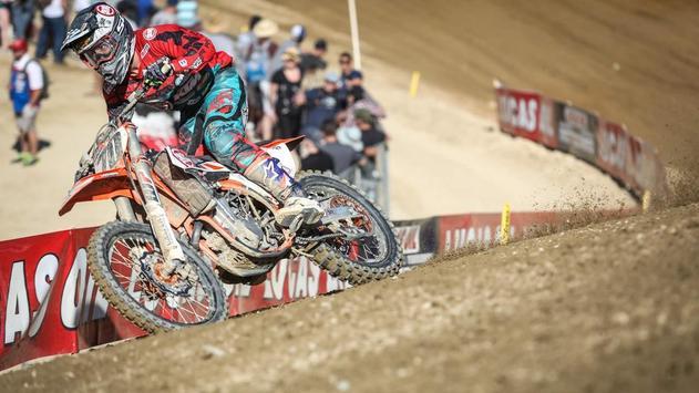 Dirt Bikes HD Wallpapers apk screenshot