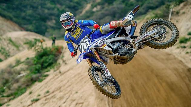 Super Dirt Bike Wallpapers apk screenshot
