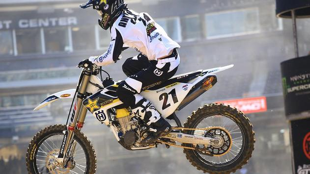 Top Dirt Bikes Wallpapers apk screenshot