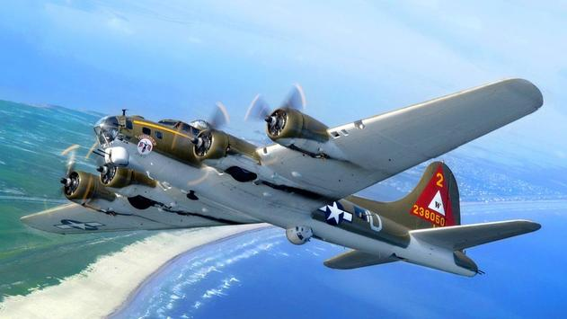 Old Airplane Wallpaper apk screenshot