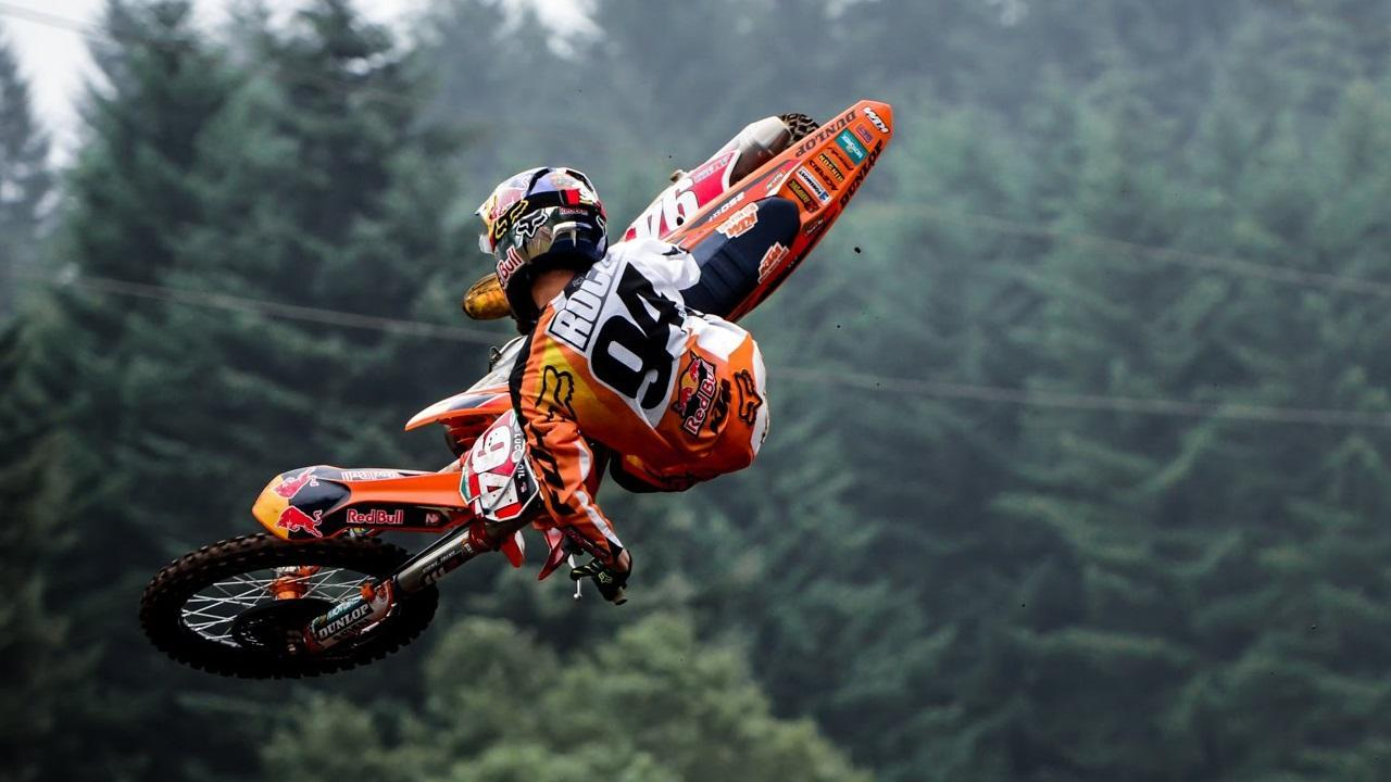 Freestyle Motocross Wallpaper For Android APK Download