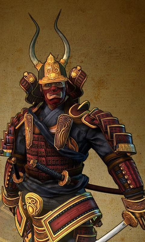 Samurai Warriors Wallpaper For Android Apk Download