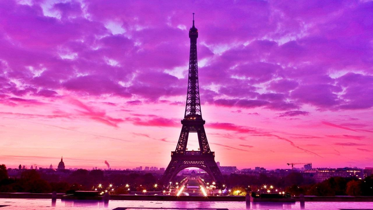 Paris Eiffel Tower Wallpaper For Android Apk Download