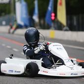Kart Racing Wallpaper icon