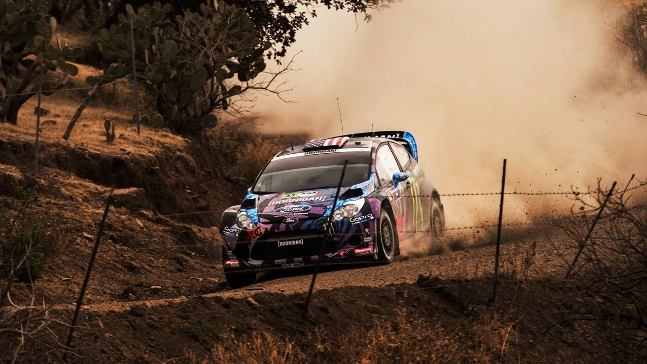 Rally Car Racing Wallpaper for Android - APK Download