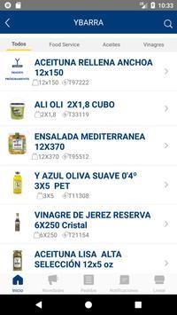 Catálogo Ybarra apk screenshot