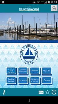 Discover Port Lavaca apk screenshot