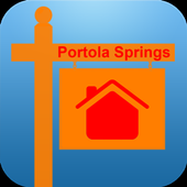 Portola Spring Real Estate icon