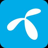 MyGP - grameenphone icon
