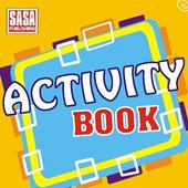 Activity Book 3 icon