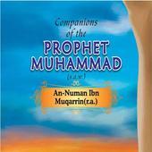 Companions of Prophet Story 20 icon