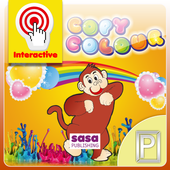 Free Coloring Book for Kids 8 icon