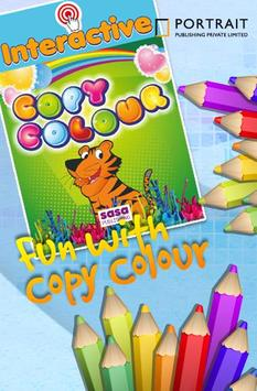 Free Coloring Book for Kids 4 poster