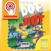 Dot to Dot 3 icon