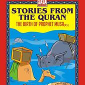 Stories from the Quran 3 icon