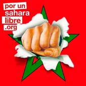 Por un Sahara Libre .org icon