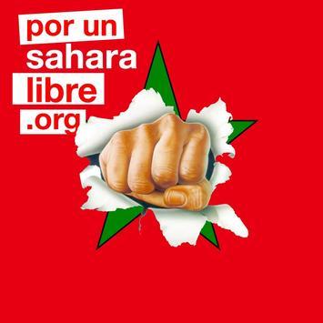 Por un Sahara Libre .org screenshot 3