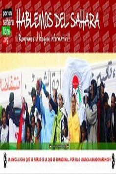 Por un Sahara Libre .org screenshot 2
