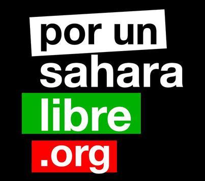 Por un Sahara Libre .org screenshot 4