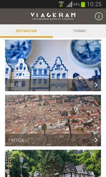 Viaceram - Route of Ceramics apk screenshot