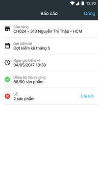 OSS Sales screenshot 4