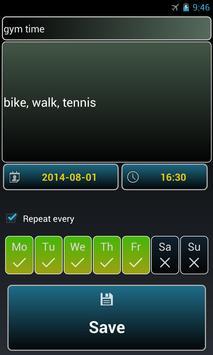 Mobile manager: manage, remind apk screenshot