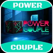 Power Couple icon