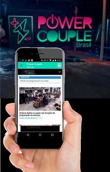 Power Couple screenshot 2