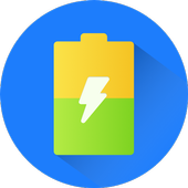 Smart Battery-Saver & Fast icon